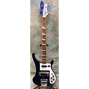Pre-owned Rickenbacker 4003 Electric Bass Guitar by Rickenbacker