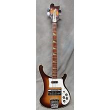 Rickenbacker 4003 Electric Bass Guitar