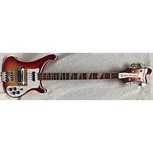 Rickenbacker 4003 Electric Bass Guitar