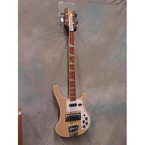 Rickenbacker 4003 MG Electric Bass Guitar