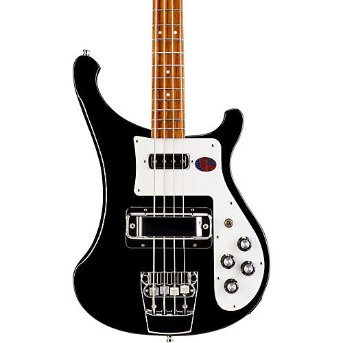 Rickenbacker 4003S Electric Bass Guitar Jetglo