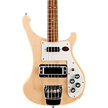 Rickenbacker 4003S Electric Bass Guitar Level 1 Mapleglo