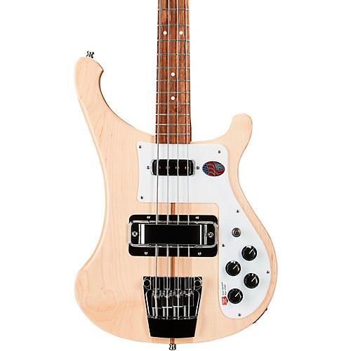 Rickenbacker 4003S Electric Bass Guitar