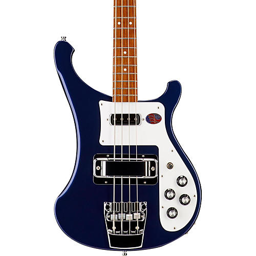 Rickenbacker 4003S Electric Bass Guitar-thumbnail