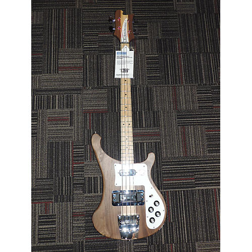 Rickenbacker 4003SW Electric Bass Guitar-thumbnail
