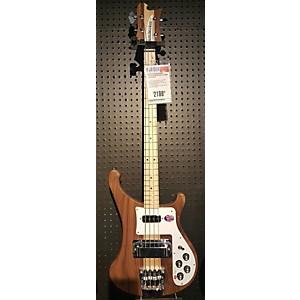 Pre-owned Rickenbacker 4003SW Electric Bass Guitar by Rickenbacker