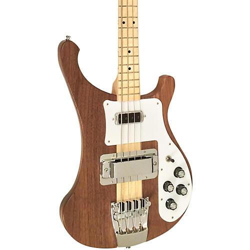 Rickenbacker 4003SW Walnut Electric Bass Guitar-thumbnail