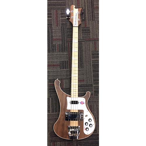 Rickenbacker 4003W Electric Bass Guitar