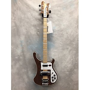 Pre-owned Rickenbacker 4003W Electric Bass Guitar