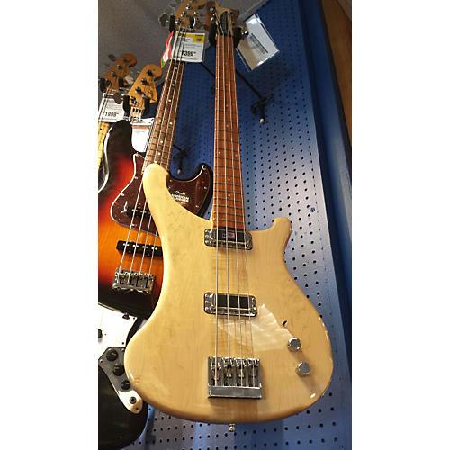 Rickenbacker 4004 LAREDO MAPLE GLO Electric Bass Guitar