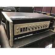 Gallien-Krueger 400B Bass Amp Head