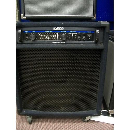 Yorkville 400B Bass Combo Amp-thumbnail