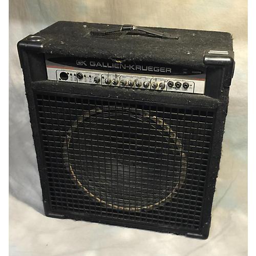 Gallien-Krueger 400RB 1X15 Bass Combo Amp