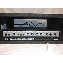 Gallien-Krueger 400RB Bass Amp Head