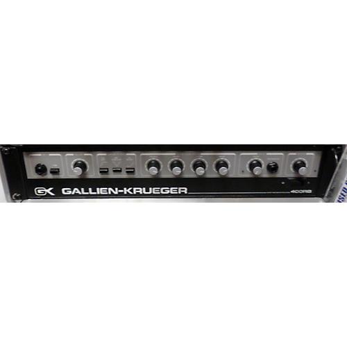 Gallien-Krueger 400RB Bass Combo Amp