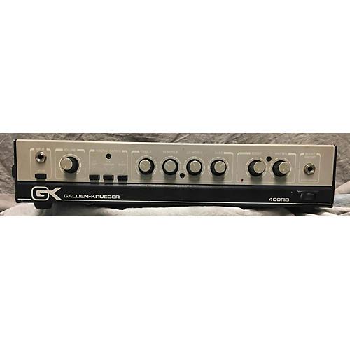Gallien-Krueger 400RB-I 200W Bass Amp Head-thumbnail