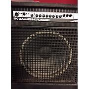 Gallien-Krueger 400RB-III 1x15 Bass Combo Amp