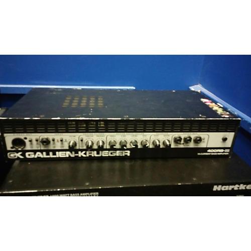 Gallien-Krueger 400RB III 240W Bass Amp Head
