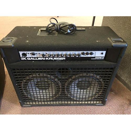 Gallien-Krueger 400RB III Bass Combo Amp-thumbnail