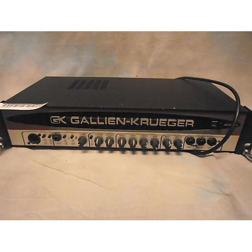 Gallien-Krueger 400RB-IV 280W Bass Amp Head