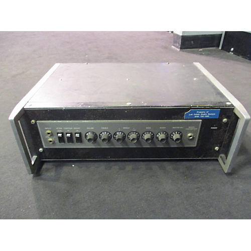 Gallien-Krueger 400RB Prototype Bass Amp Head-thumbnail