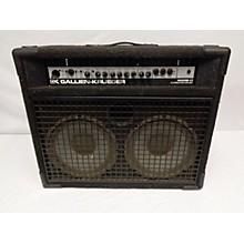 Gallien-Krueger 400RBIII Bass Combo Amp