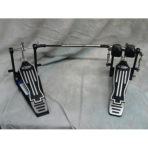 PDP by DW 402 DOUBLE KICK PEDAL Double Bass Drum Pedal