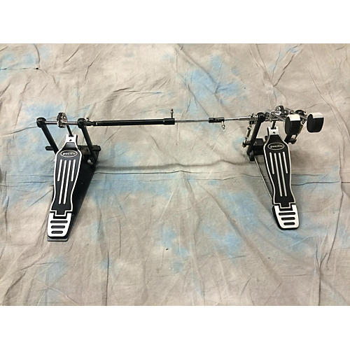 PDP by DW 402 Double Bass Drum Pedal-thumbnail