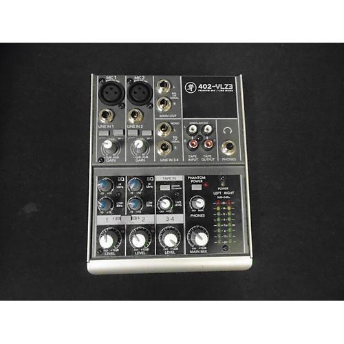Mackie 402-VLZ3 Digital Mixer-thumbnail