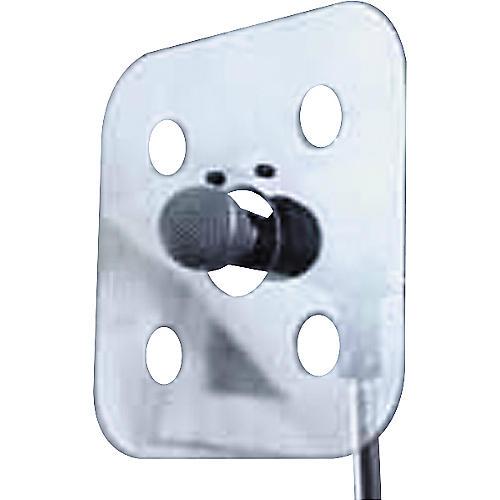 Morgan 4020 Clip-Mounting Vented Trumpet Note Bandit