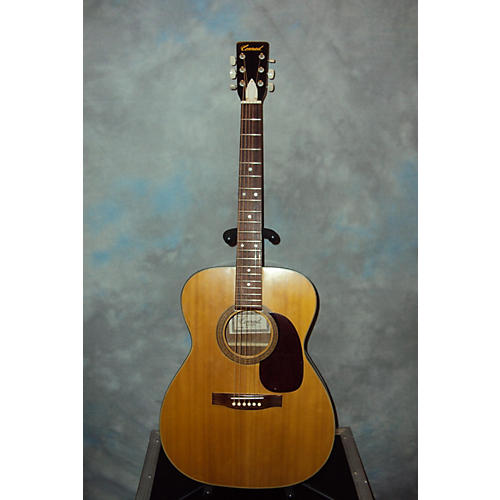 Conrad 40217 Acoustic Guitar Natural