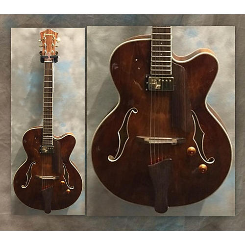 used eastman 403 hollow body electric guitar guitar center. Black Bedroom Furniture Sets. Home Design Ideas
