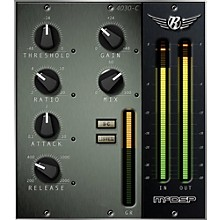 McDSP 4030 Retro Compressor Native v6 Software Download