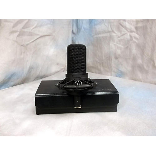 Audio-Technica 4033A Condenser Microphone-thumbnail