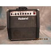 Roland 405 Guitar Combo Amp