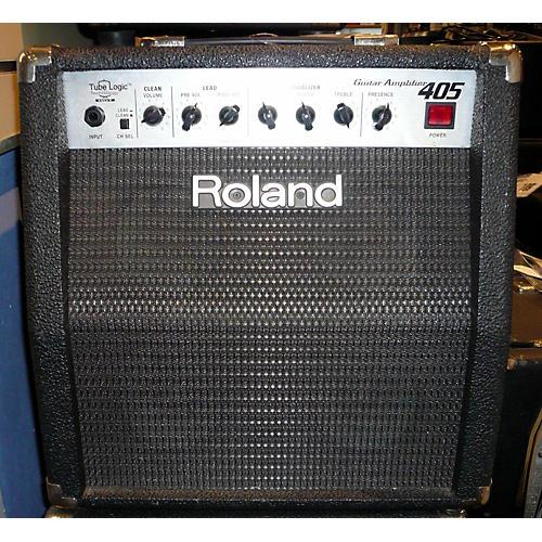 Roland 405 Guitar Combo Amp-thumbnail