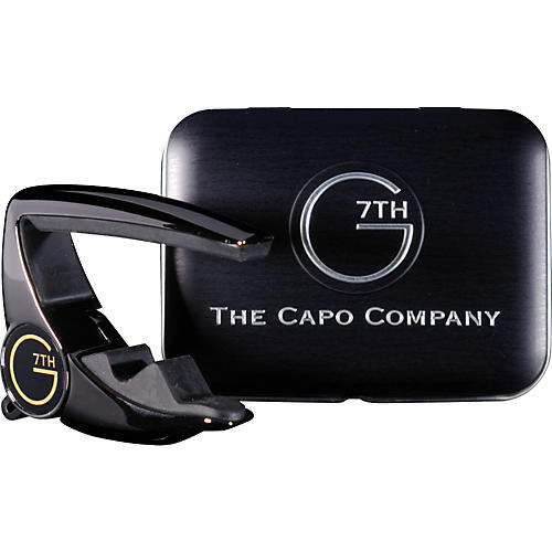 G7th 405 Performance Capo Limited Edition Black-thumbnail