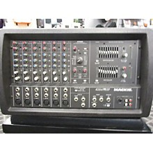 Mackie 406FR Powered Mixer