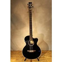 Alvarez 4070BK Acoustic Bass Guitar