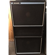 Acoustic 408 4X15 Bass Cabinet
