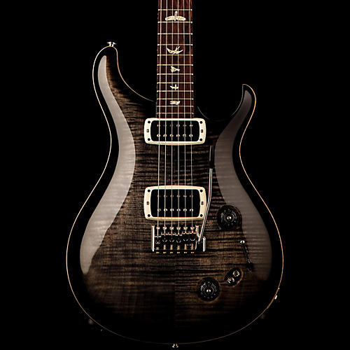 PRS 408 MT Flame Top Electric Guitar with Pattern Neck-thumbnail