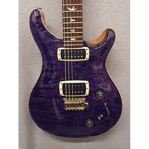 PRS 408 Solid Body Electric Guitar-thumbnail