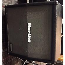 Hartke 408A Bass Cabinet