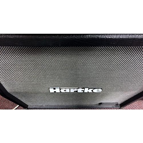 Hartke 408a Guitar Cabinet