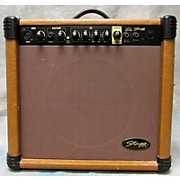 Stagg 40AAR Guitar Power Amp