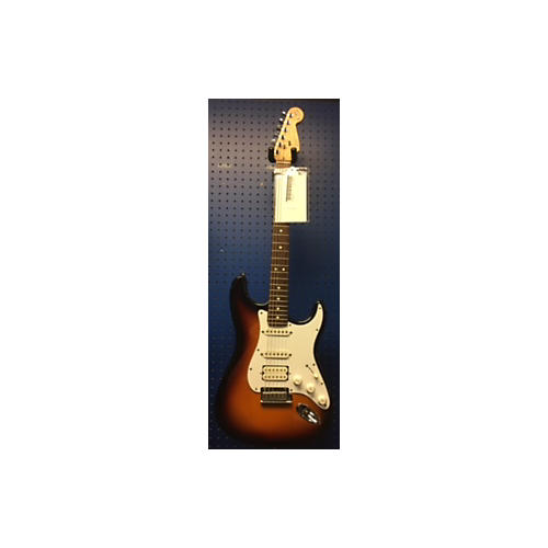 Fender 40TH ANNIVERSARY AMERICAN STANDARD STRATOCASTER Solid Body Electric Guitar-thumbnail
