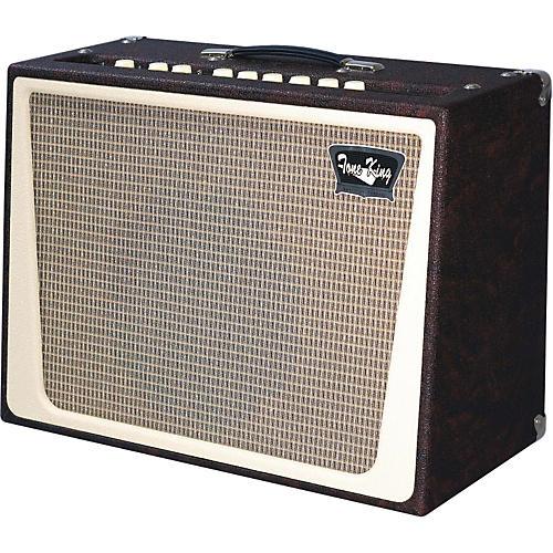 Tone King 40W 1x12 Metropolitan Tube Guitar Combo Amp-thumbnail