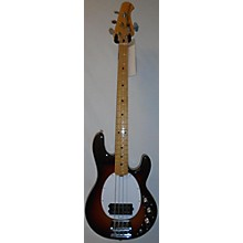 Ernie Ball Music Man 40th Anniversary Old Smoothie Electric Bass Guitar
