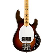 "Ernie Ball Music Man 40th Anniversary ""Old Smoothie"" Stingray Electric Bass"