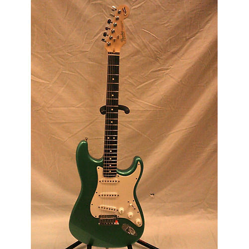 Fender 40th Anniversary Stratocaster Solid Body Electric Guitar